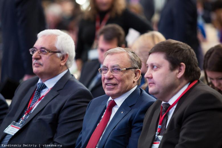 Мальцев: агломерация спасет Томск от присоединения к Новосибирску