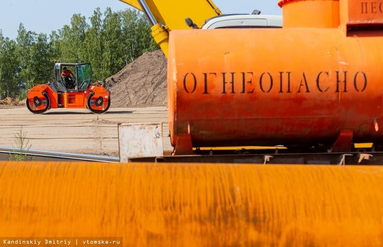 Спасительная развязка: для завершения работ на 76 км нужно еще около 1 млрд руб
