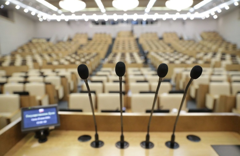 «Справедливая Россия» назвала кандидатов в Госдуму