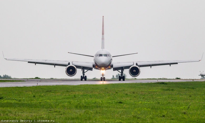 Россия и Египет хотят возобновить авиасообщение