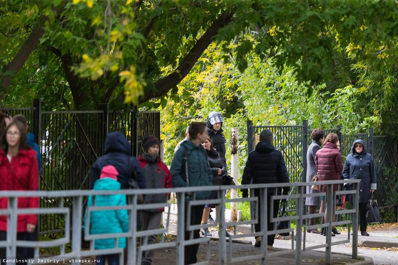 Источник: сообщения о минировании школ и ТЦ Томска не подтвердились