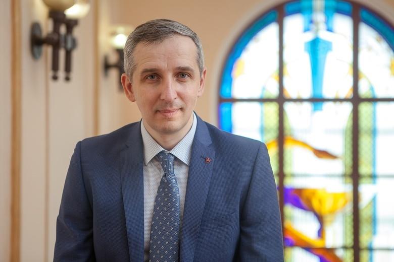 Евгений Куликов избран новым ректором СибГМУ
