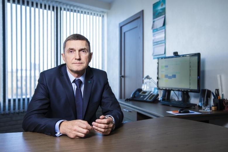 Владимир Шапоренко: «Успех банка — это способность быстро адаптироваться к новой среде»