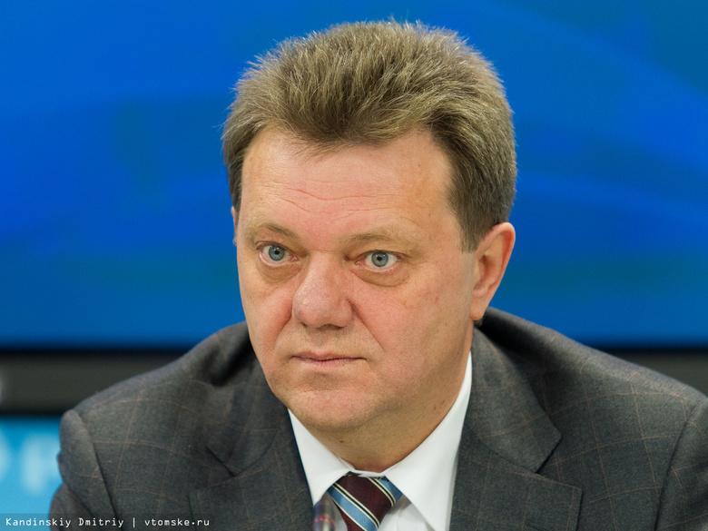 Мэр опасается, что томские промпарки будут пустовать