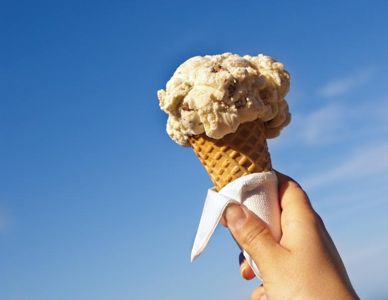 Домашнее мороженое обойдется рязанцам вдвое дешевле покупного— исследование