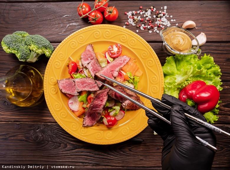 Готовить просто: необычный и легкий салат на Новый год