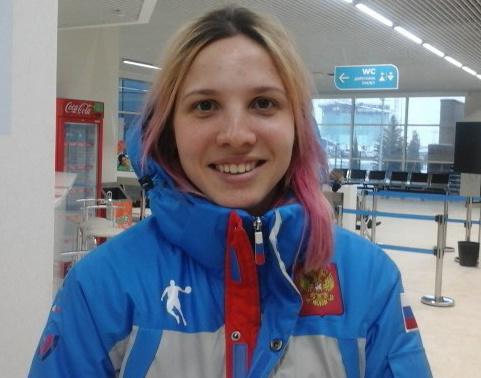 Томская спортсменка не попала в число участников Олимпиады-2018