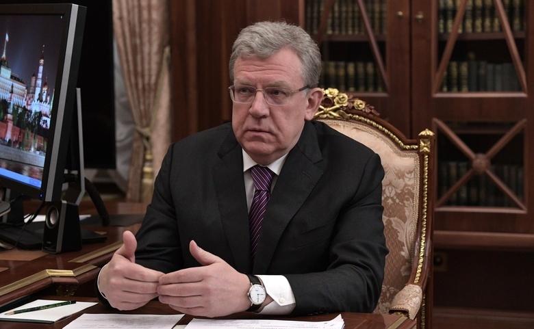Кудрин заявил о возможном приближении нового финансового кризиса