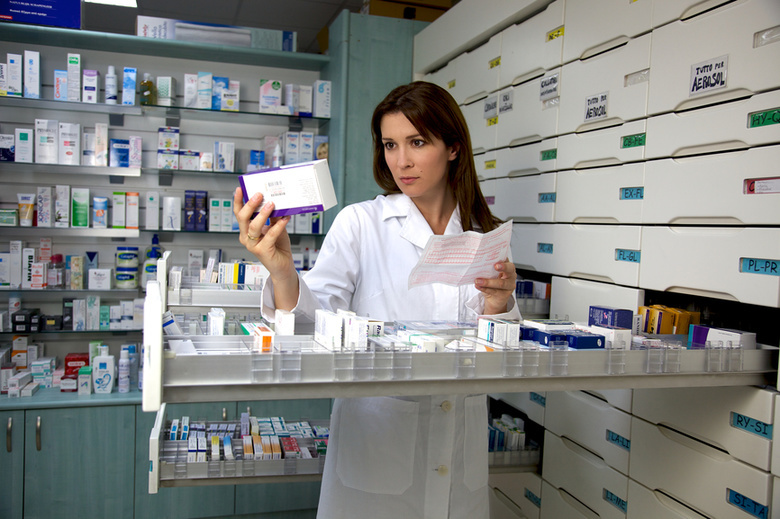 «Народный контроль» будет следить за ценами на лекарства