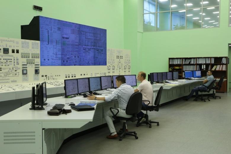 СХК начал созданиецентра для обучения работе на энергокомплексе по проекту «Прорыв»