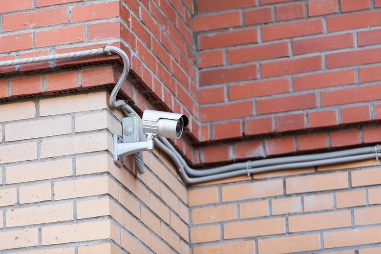 Томичи могут установить видеонаблюдение во дворах домов от 250 руб с квартиры