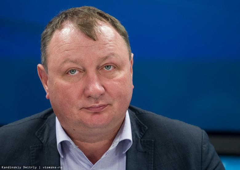 Глава «ТомскРТС» ответил на высказанную мэром критику по ходу ремонтной кампании