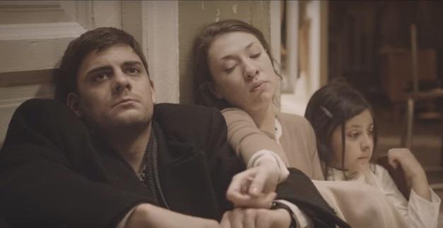 Киноафиша: «Довлатов», «Погружение» и «За гранью реальности»