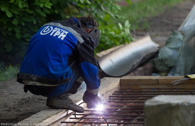 Дополнительные 100 млн рублей на ремонт теплотрасс выделят в Томске