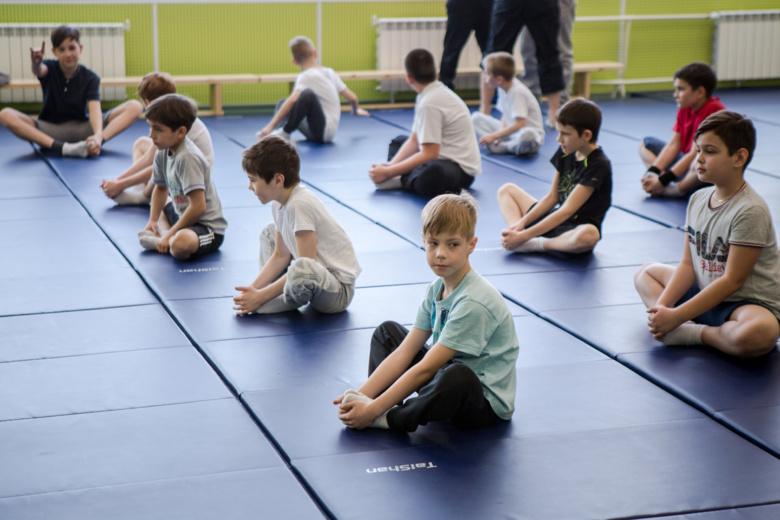 Новая школа танцев «ЮДИ» в Томске примет более 1 тыс учеников