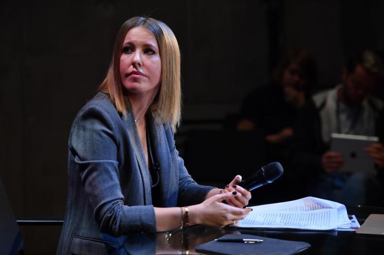 Кандидат в президенты РФ Ксения Собчак посетит Томск