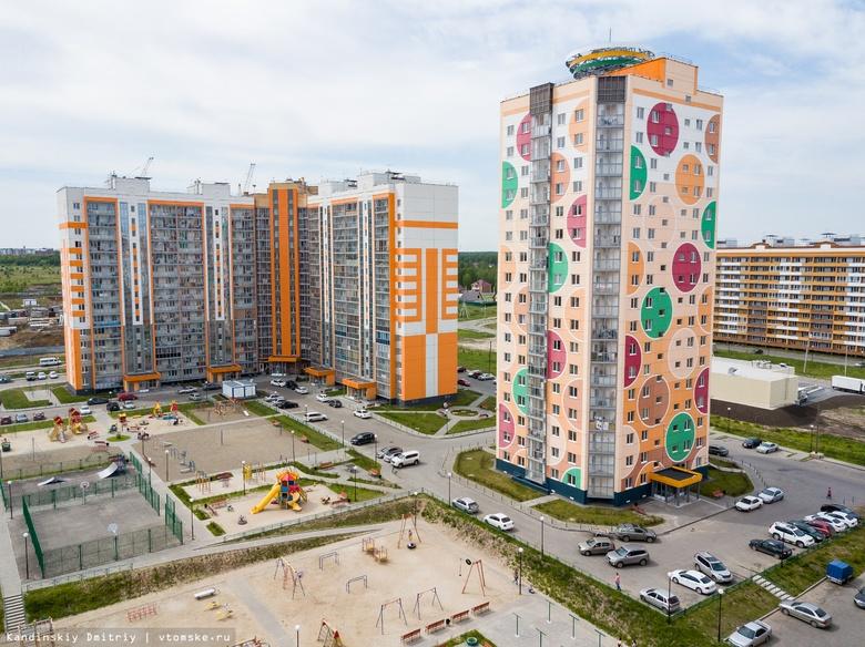 Никто из пострадавших в наводнении иркутян не захотел переезжать в Томск