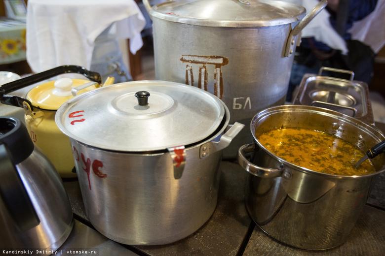 Санврачи расскажут томичам о качестве питания в школах и детсадах