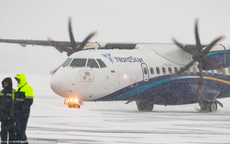 УФАС проверит обоснованность цен на авиабилеты Томск — Сургут