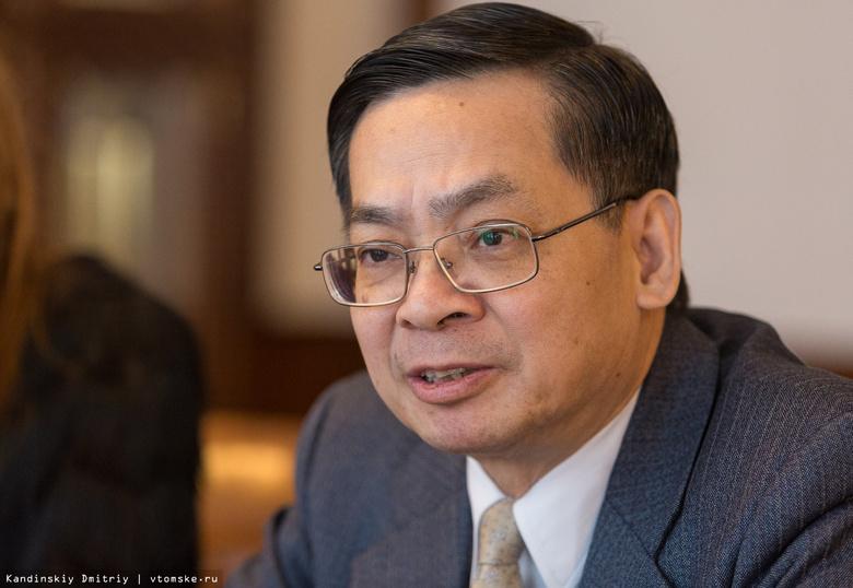 Генконсул: Вьетнам и Томская область будут вместе развивать промышленность и туризм