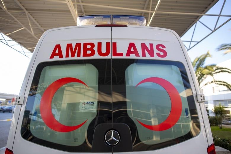 Семь человек погибли при крушении самолета-разведчика на востоке Турции