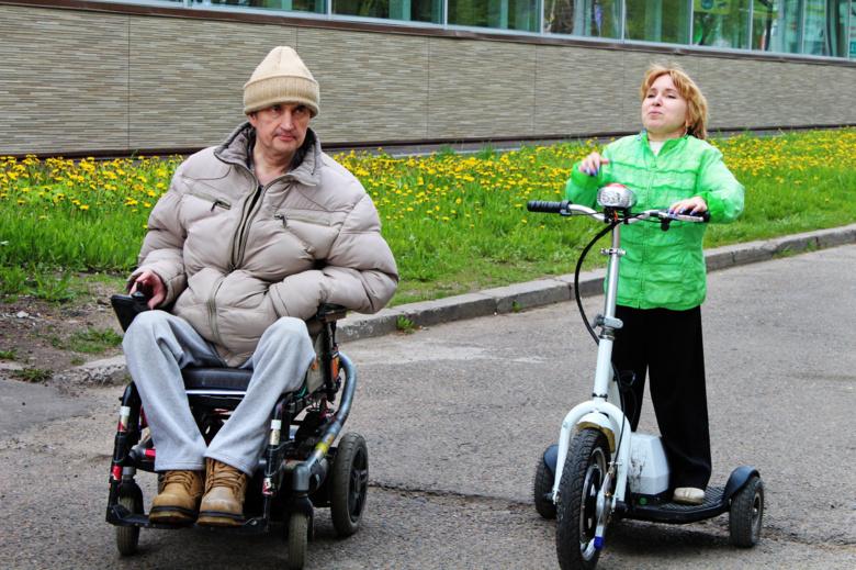кто считается инвалидом с детства Геленджике июле