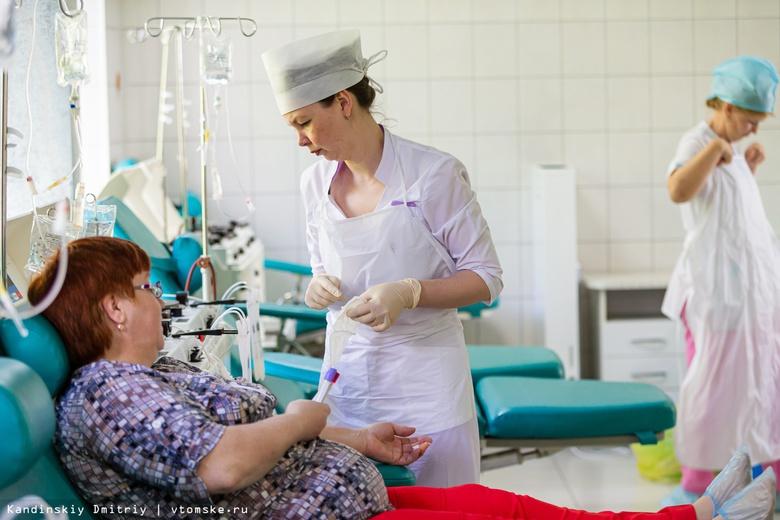 Поделиться здоровьем: путь донорской крови