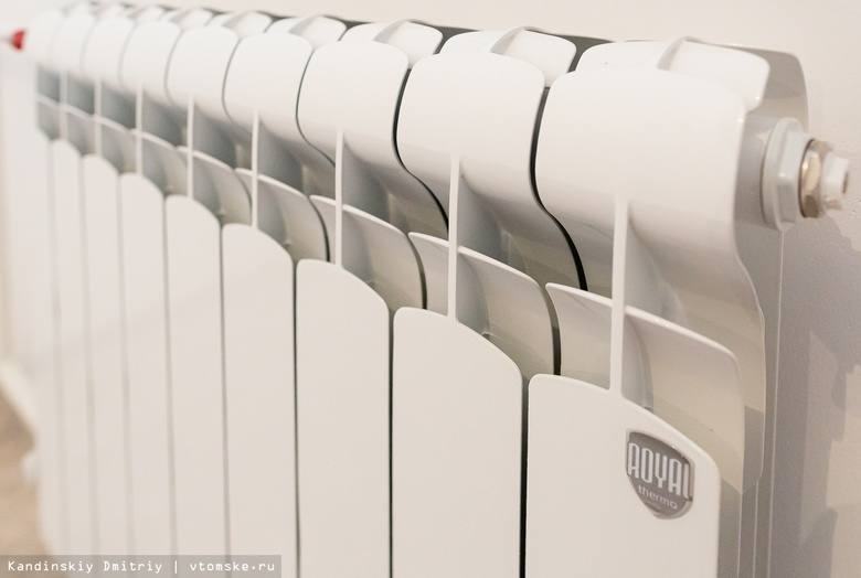 «ТомскРТС»: перерасчет за отопление отразится в квитанциях за октябрь