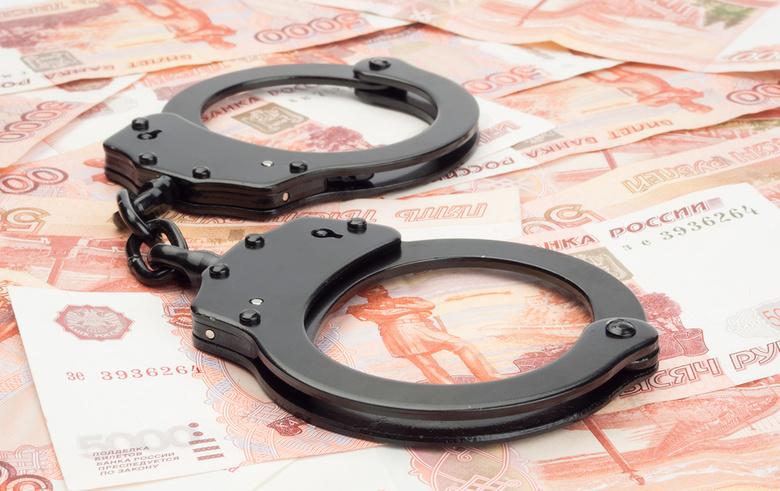 Фирма подозревается в сокрытии почти 13 миллионов налогов