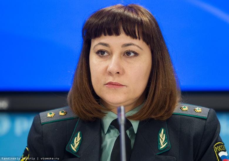Алена Романова: «Невыездные» томичи задолжали 5 миллиардов рублей»