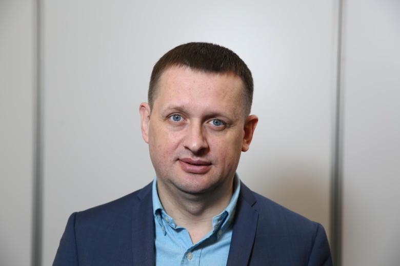 Штаб Ксении Собчак в Томске возглавил координатор «Открытой России»
