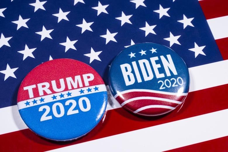 В США третий день не могут выяснить, кто стал новым президентом