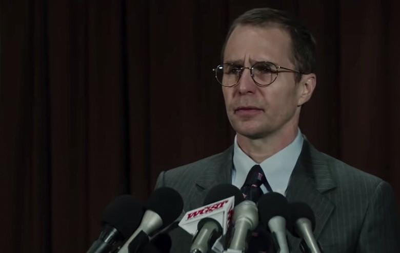 Киноафиша: шпионы, лабиринты и новый Клинт Иствуд