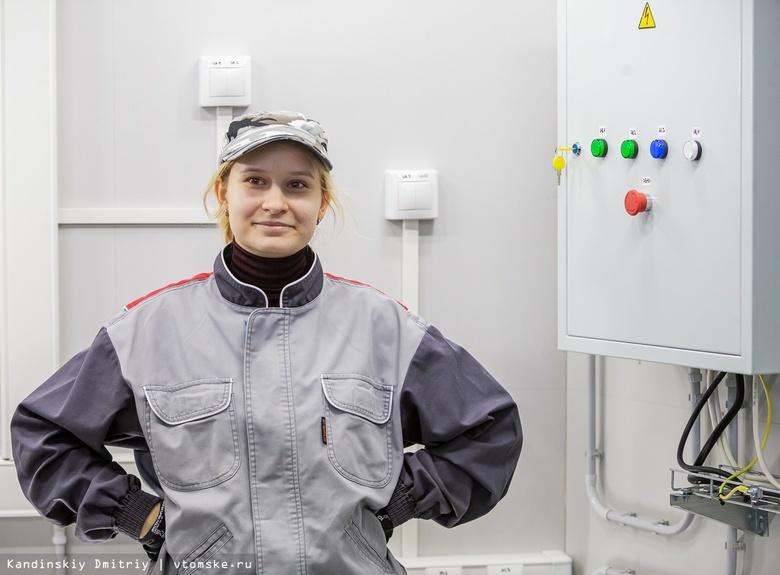 Елена Жучкина: «После победы на WorldSkills Russia хочу стать лучшим электромонтажником мира»