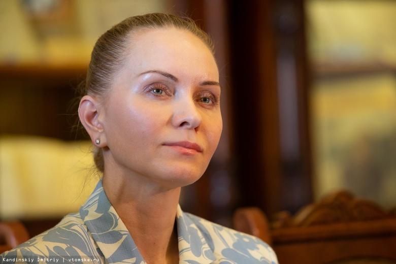 Кобякова рассказала о зарплатах врачей в респираторном госпитале СибГМУ