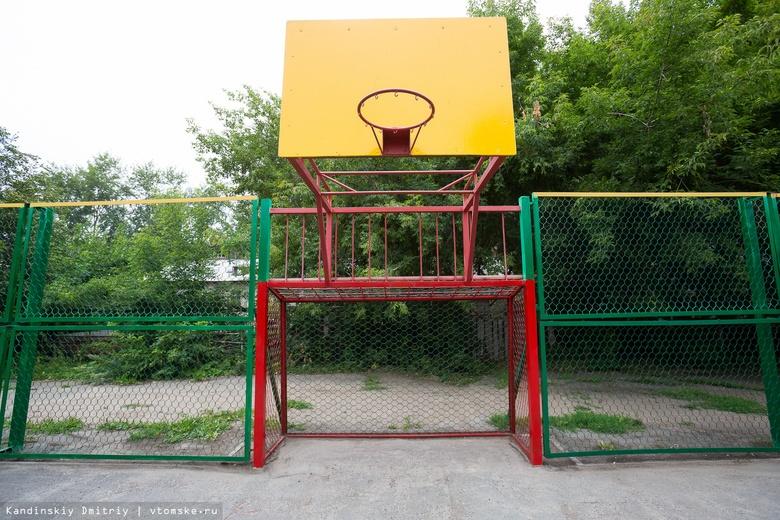 Современный спорткомплекс построят в Томском районе