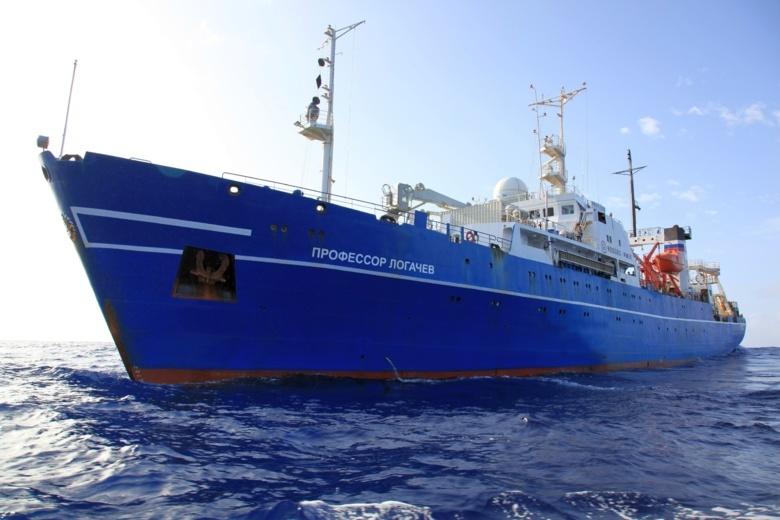 «МегаФон» и Росгеология приступают к морским изысканиям в проекте Arctic Connect