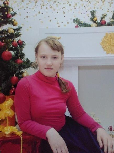 Томская полиция ищет пропавшую 13-летнюю школьницу