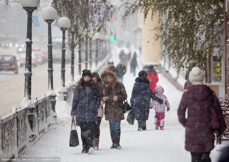 Томск попал в топ-20 городов РФ с самым высоким качеством жизни