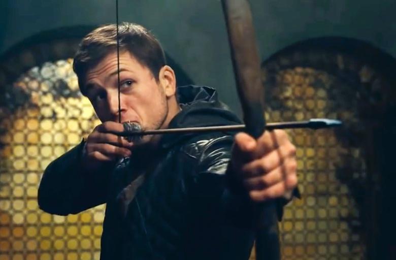 Киноафиша: «Робин Гуд: Начало» и новая «Суспирия»