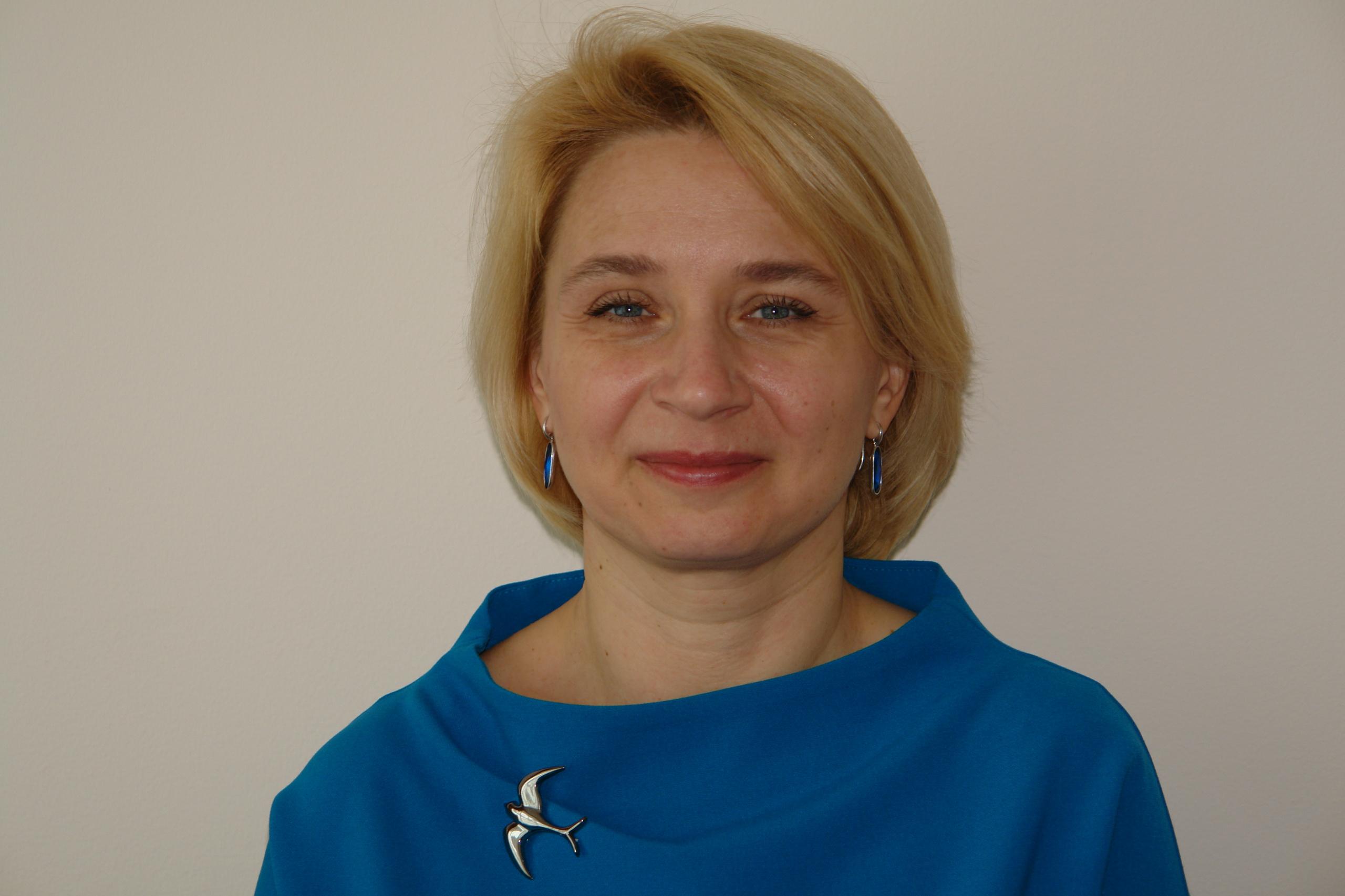 У департамента госзаказа Томской области появился новый начальник
