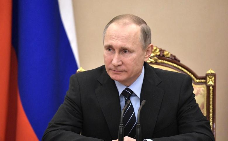 Путин утвердил членов Общественной палаты РФ