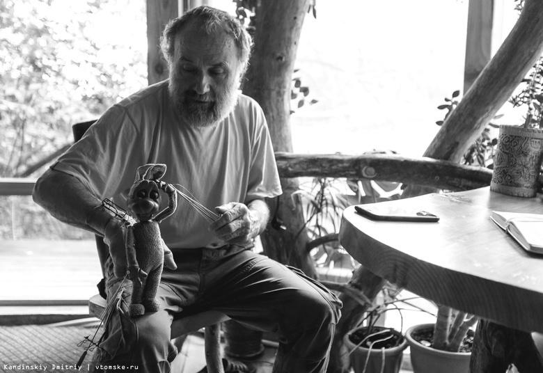Театр «2+ку» начал сбор средств на похороны Владимира Захарова