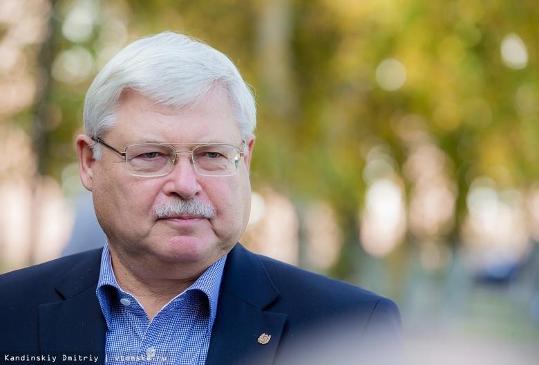Губернатор: результаты выборов показали, что томичам нужны перемены