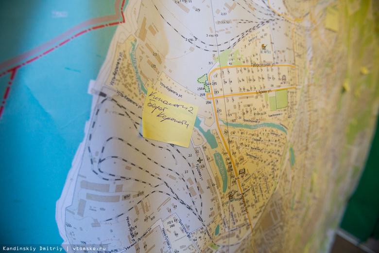 В 2016г поисковый отряд «Лиза Алерт» смог обнаружить 84 % пропавших томичей