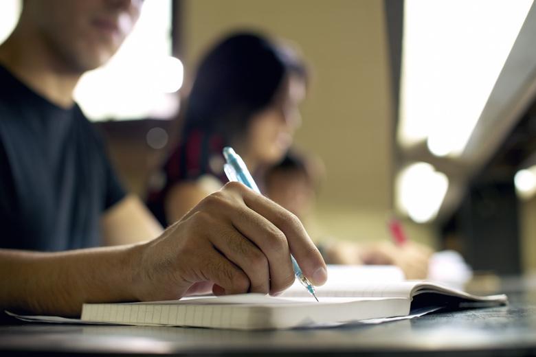 Задание в ли домашнее институте есть