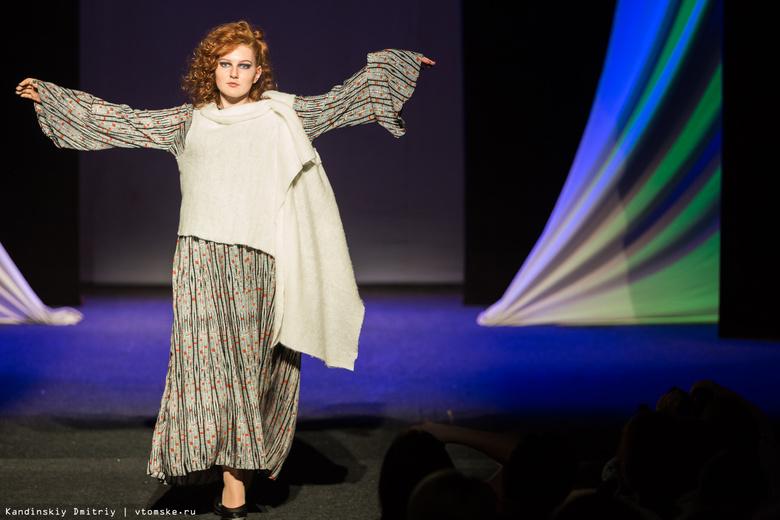 «Особая мода»: одежду для людей с инвалидностью представили на фэшн-показе в Томске