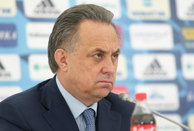В WADA заявили о причастности Мутко к фальсификации допинг-проб