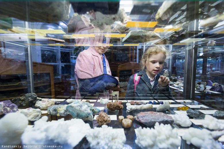 Посещение музеев и огурцы сильнее всего подорожали в Томске в декабре