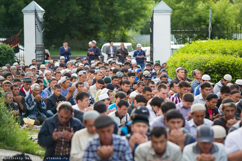 Мусульмане Томской области в пятницу отметят Ураза-байрам